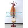 Buy cheap Wooden coat rack , wooden living room furniture,wooden hangers , wooden hangers from wholesalers