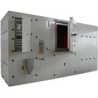Wholesale Blowing Sand Test Chamber / Laboratory Sand Test Equipment 7000 X 5000 X 2500mm from china suppliers