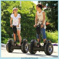 Wholesale 2014 outdoor self balancing scooter 2 wheels self balancing electric vehicle from china suppliers
