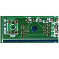 Buy cheap Immersion gold PCB,PCB Board from wholesalers