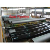 EN-PN ISO 21809 Coated Stainless Steel Tubing DIN 30672 Class B30 Grade for sale