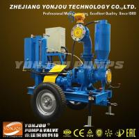 Wholesale Diesel Sound Attenuated Dry Prime Pumps from china suppliers