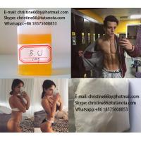 Wholesale Medical steroids Injectable Boldenone Undecylenate Fitness Pharmaceutical 13103-34-9 christine from china suppliers