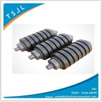 Wholesale Rubber Lagging Rollers For Conveyors from china suppliers