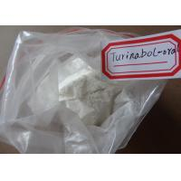Wholesale 2446-23-3 Boldenone Steroid Oral Turinabol / 4-Chlorodehydromethyltestosterone from china suppliers