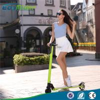 Wholesale Eco Rider 5 inch electric balance scooter , two wheel electric kick scooter with CE from china suppliers