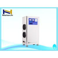 Wholesale Ozone Generator Water Treatment Swimming Pools 20G/H One Year Warranty from china suppliers