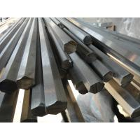 Wholesale Bright / Pickled 316L Stainless Steel Flat Bar Round Square Hex Flat Angle Channel from china suppliers
