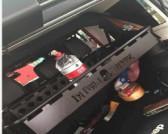 Wholesale Jeep Jk Wrangler Cargo Basket 2 Door from china suppliers