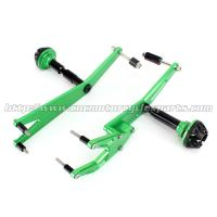 Wholesale Motorcycle Frame Sliders Motorcycle Crash Protectors from china suppliers
