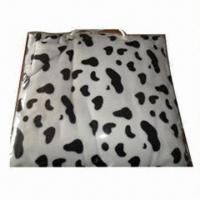 Wholesale Fleece Blanket with Printing , Made of 100% Polyester from china suppliers