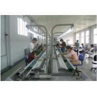 Wholesale Double sides automatic PCB insertion line-Shenzhen Leadsmt Technology Co.,Ltd from china suppliers