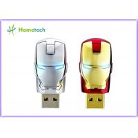 Wholesale Customized Gift Pendrive Cartoon Iran Man Shaped Plastic USB 4GB 8GB Flash Dirve from china suppliers