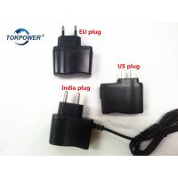 Wholesale Brazil plug power adapter black white power supply 5V 1A with micro u-USB jack from china suppliers
