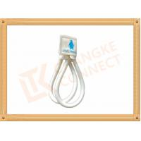 Wholesale Animal White Disposable Blood Pressure Cuffs With Double Hose from china suppliers