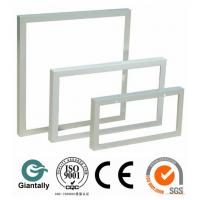 Quality pv module aluminum frame for sale