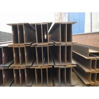 Wholesale JIS SS400 Hot Rolled H Steel Beam  from china suppliers