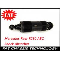 Wholesale SL500 SL600 Left Rear Hydraulic ABC Shock Absorber For Mercedes R230 2303200213 from china suppliers