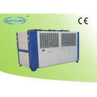 Quality Durable Absorption Air Cooled Water Chiller With 379 - 675 KW Cooling Capacity for sale