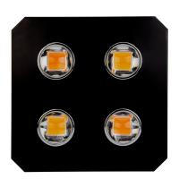 Buy cheap 4x180W King Series COB K4 LED grow light With S-Mars Spectrum 350-850nm Replace Sunshine and HPS for Indoor Plant Growth from wholesalers