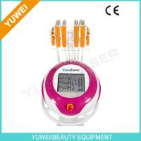 Wholesale CE Approved 6 Paddle Professional  weight loss equipment slimming machine 650nm Diode Laser from china suppliers