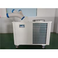 Wholesale Three Nozzle Portable Air Cooler Hose Quick Assembly With CE Approved from china suppliers