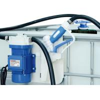 Wholesale Compact  230V Urea  Transfer Pump With 1.5 Meter Suction Hose / Manual Nozzle from china suppliers