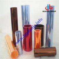 Wholesale factory price PET sheet rolls pack/thermoforming PET films packing from china suppliers