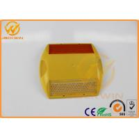 Wholesale Plastic 3M Road Stud Pavement Marker ABS / PMMA 20T Weight Capacity from china suppliers