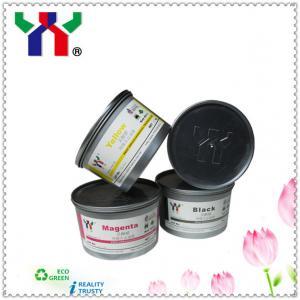 Non Phenolic Resin, Eco-friendly Offset Printing Ink