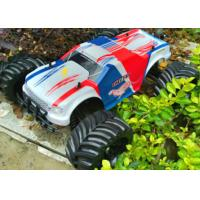Quality Brushless RC 4WD Trucks Electric HPI Electric RC Cars Sealed Differential for sale