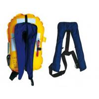 Wholesale Customized adult inflatable life jacket from china suppliers