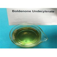 Wholesale Boldenone Undecylenate / Equipoise CAS 13103-34-9 Steroid Liquid for Muscle Building from china suppliers