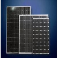 Wholesale Low-E Tempered Solar Panel Glass , Super White Clear , Corrosion Resistant , High Impact Strength from china suppliers
