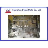 Wholesale Multi Cavity Prototype Injection Moulding , Automotive Injection Moulding from china suppliers