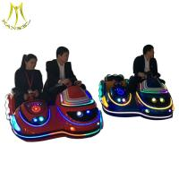 Buy cheap Hansel indoor amusement park rides family entertainment motorcycle amusement rides from wholesalers