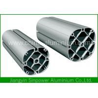 Wholesale 6063-T5 Precision Aluminum Extrusion Profile Manufacturer from china suppliers