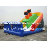 Wholesale Outdoor Inflatable Titanic Ship Slide For Chidlren Birthday Party Games from china suppliers