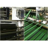 Wholesale Fully Automatic Paper Sheet Slitting Machine / Reel To Sheet Cutter from china suppliers