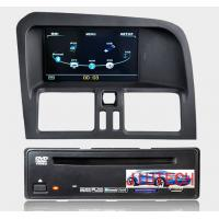 Wholesale 7 inch Car Stereo GPS Auto radio Headunit Multimedia DVD Player Navigation for VOLVO XC60 from china suppliers