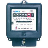 Buy cheap Single-Phase Anti-Theft Bi-Directional Energy Meter Series from wholesalers