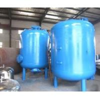 Wholesale 8000L Pharmaceutical industry Glass Lined Storage Tank / chemistry equipment from china suppliers