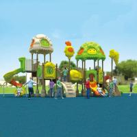 Wholesale The biggest kids playground from china suppliers