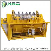 Wholesale High Precise Vacuum Ceramic Filter Used Dewatering Equipment from china suppliers