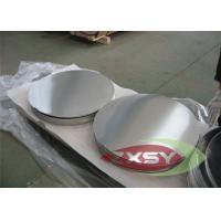 Wholesale Anodized Pure Aluminium Circle from china suppliers