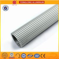 Wholesale 6063 Aluminum extruded heat sink profiles Colour Shape Customize from china suppliers