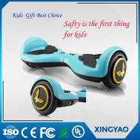 Wholesale Mini Kids Balance Scooter 2 Wheel Bluetooth With Two Motors from china suppliers
