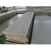 Wholesale ISO , SGS 300 series 316 Stainless Steel Sheets For Kitchen Dishwashers GB/T 4237 from china suppliers