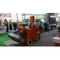Wholesale Ride On Concrete Polishing Machine With Vacuum Cleaner System from china suppliers