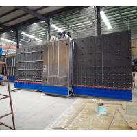 Wholesale Vertical Automatic  Low-E Glass Washing&Drying Machine from china suppliers